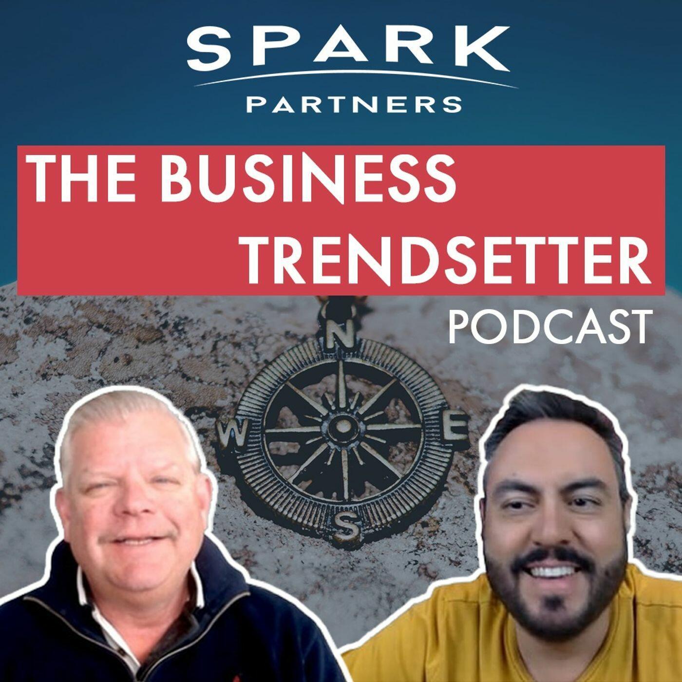 The Business Trendsetter Podcast