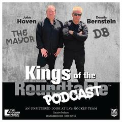 5: Kings Of The Podcast Ep. 5 with Earl Skakel - KINGS OF THE PODCAST ™️