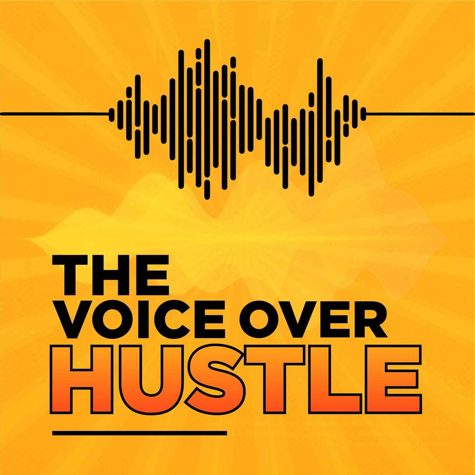 The VoiceOver Hustle