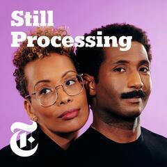 New Loop, America - Still Processing