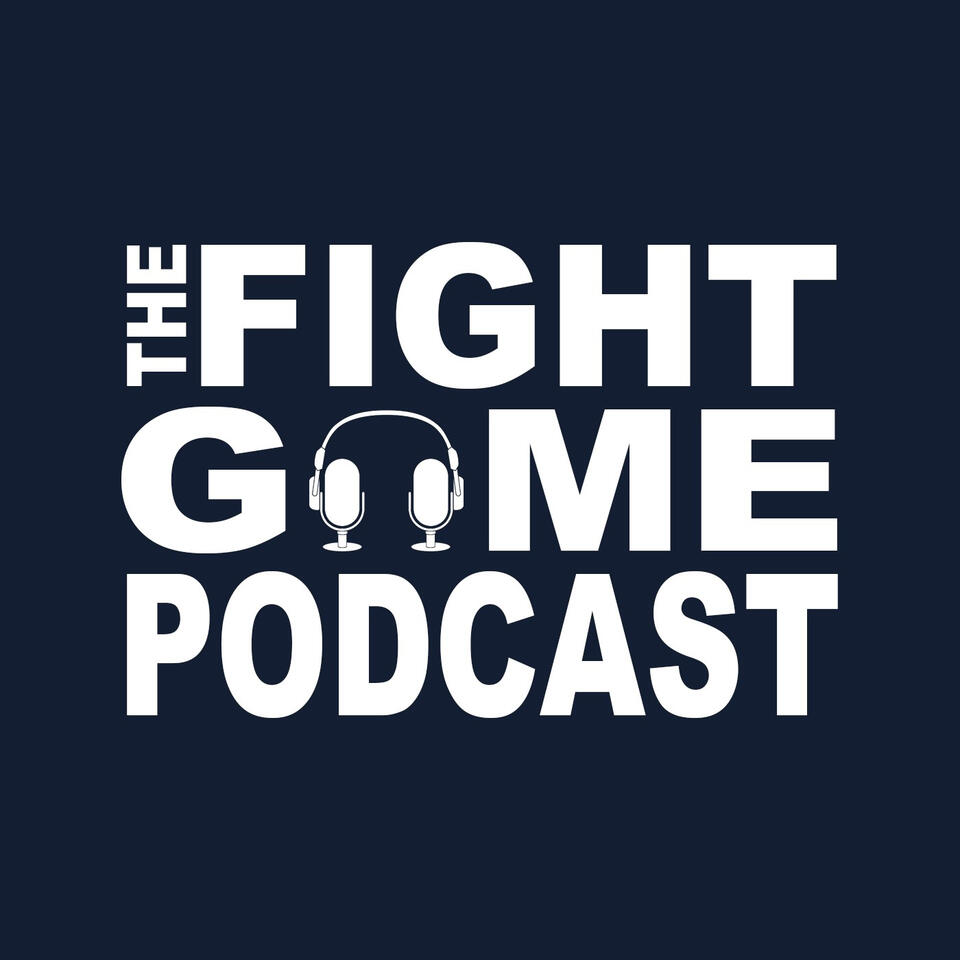 The Fight Game Podcast
