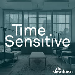 Time Sensitive Podcast