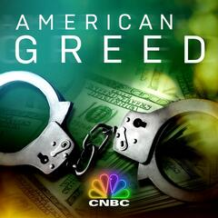 Listen Free to American Greed Podcast on iHeartRadio Podcasts