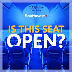 Is This Seat Open?