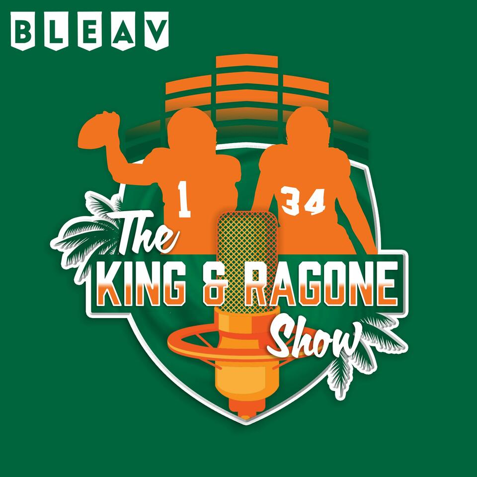 The King & Ragone Show