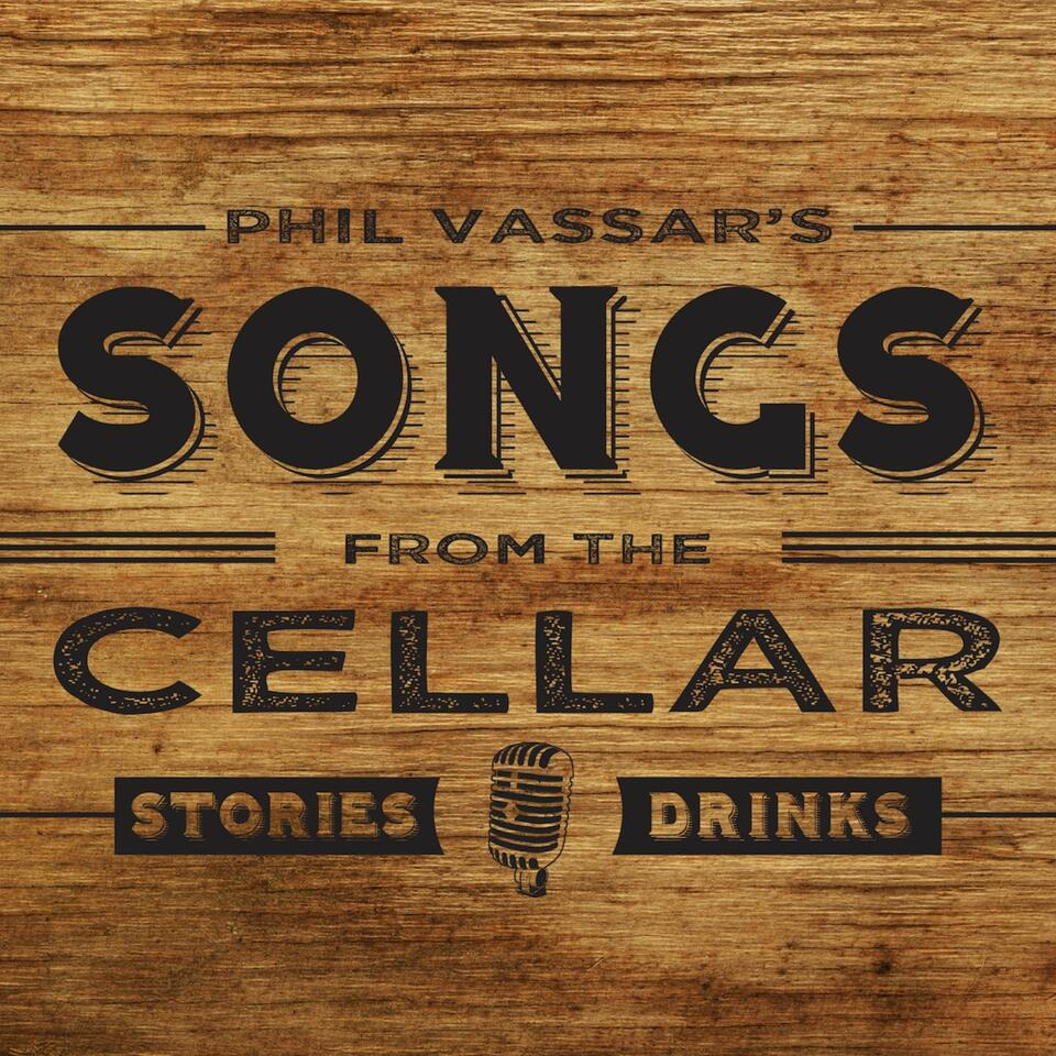 Phil Vassar's Songs from the Cellar