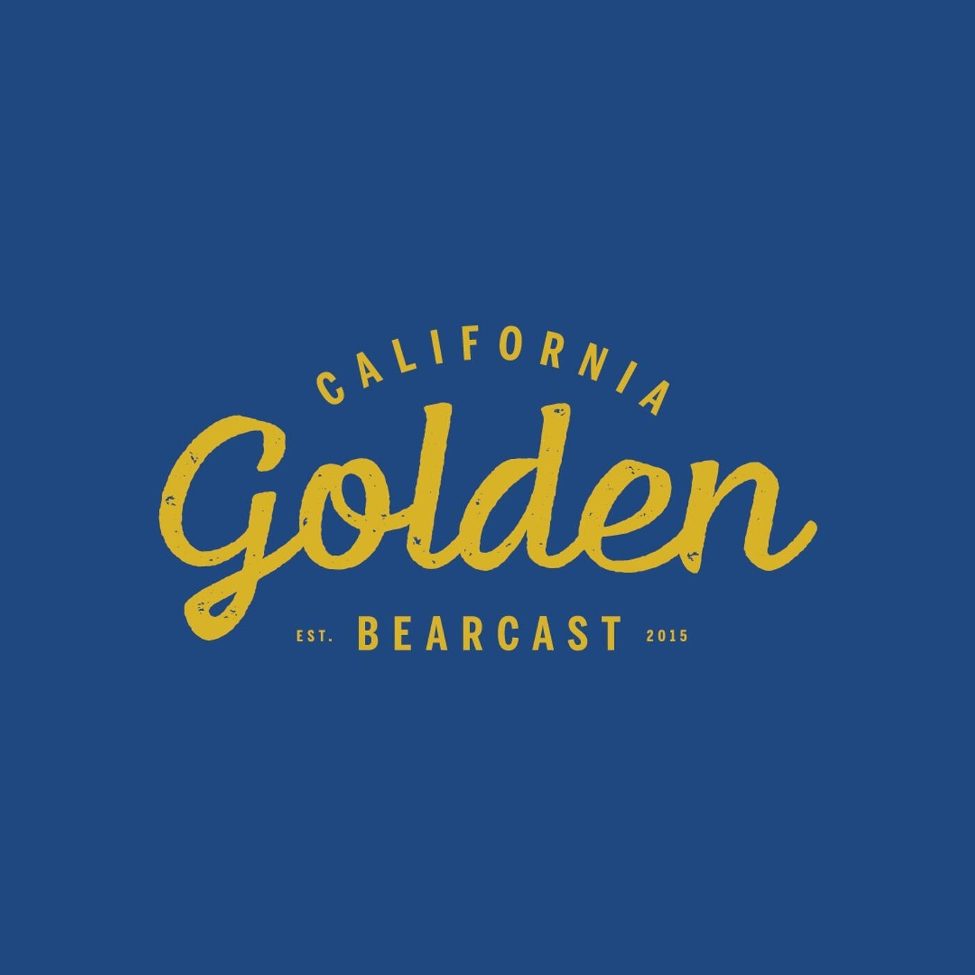 The California Golden Bearcast