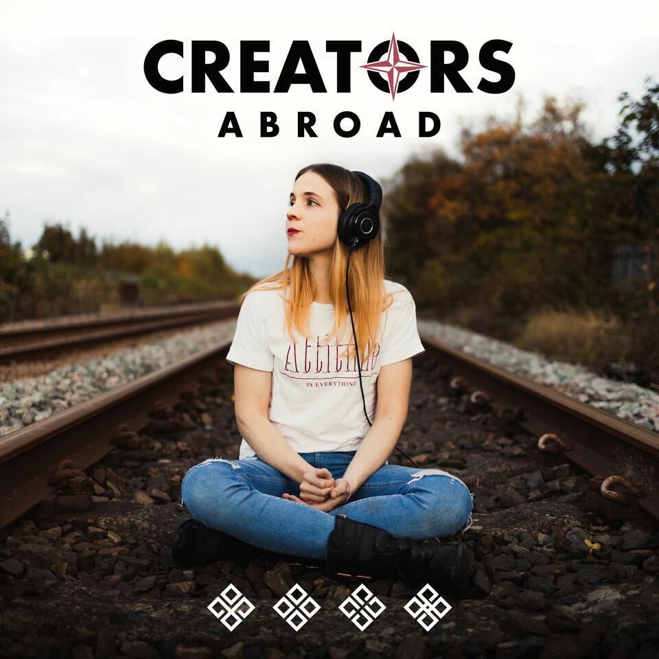 Creators Abroad