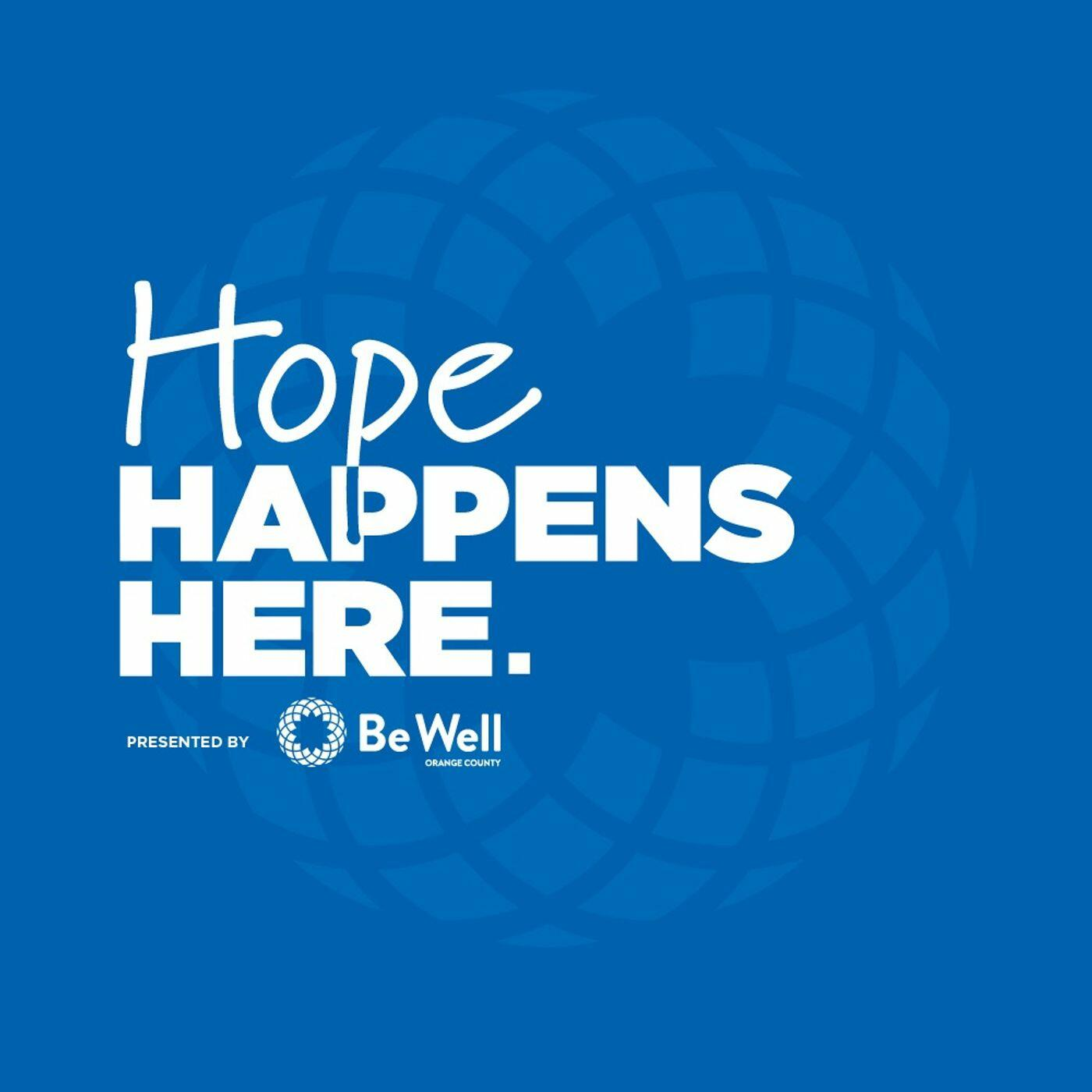 Hope Happens Here