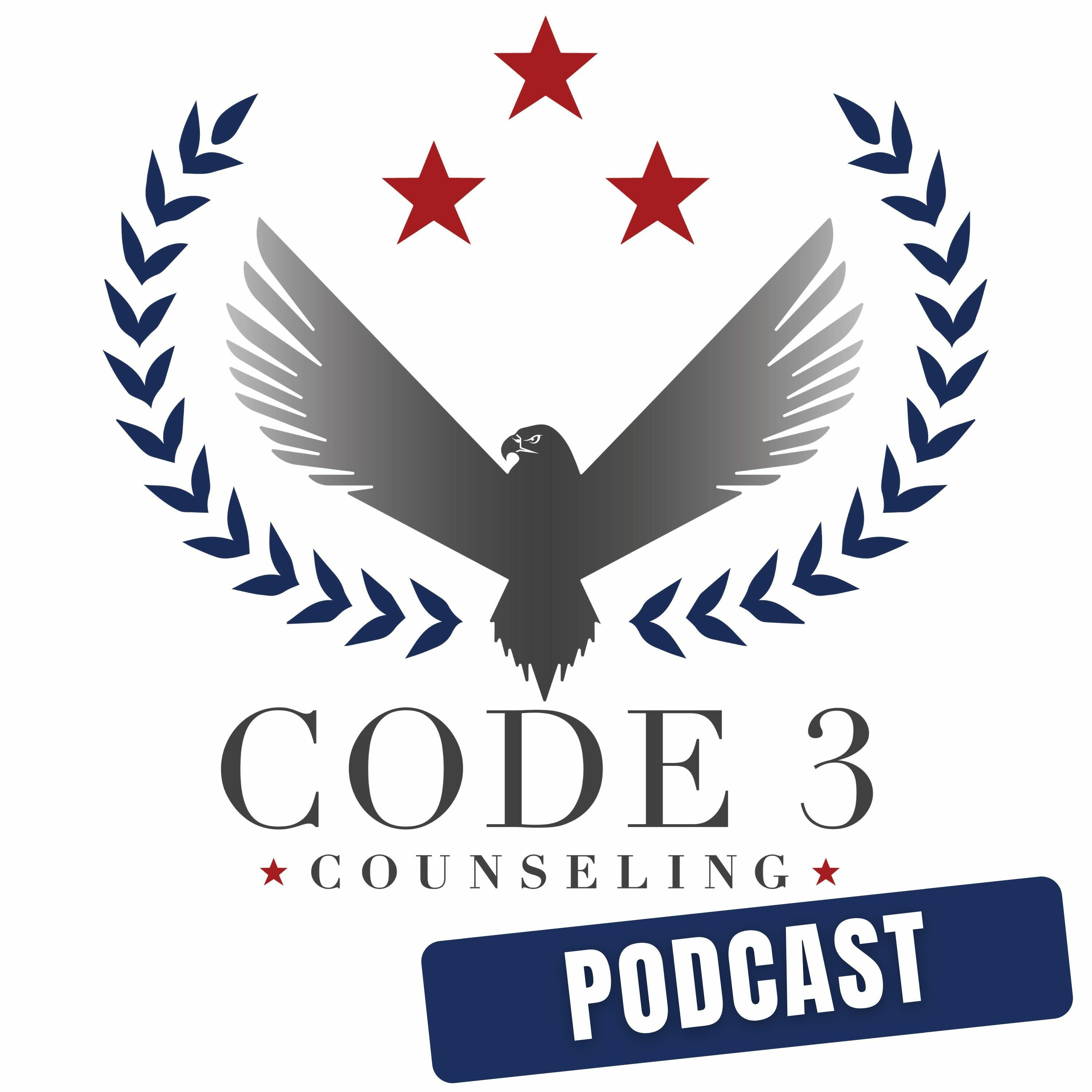 Code 3 Counseling Podcast