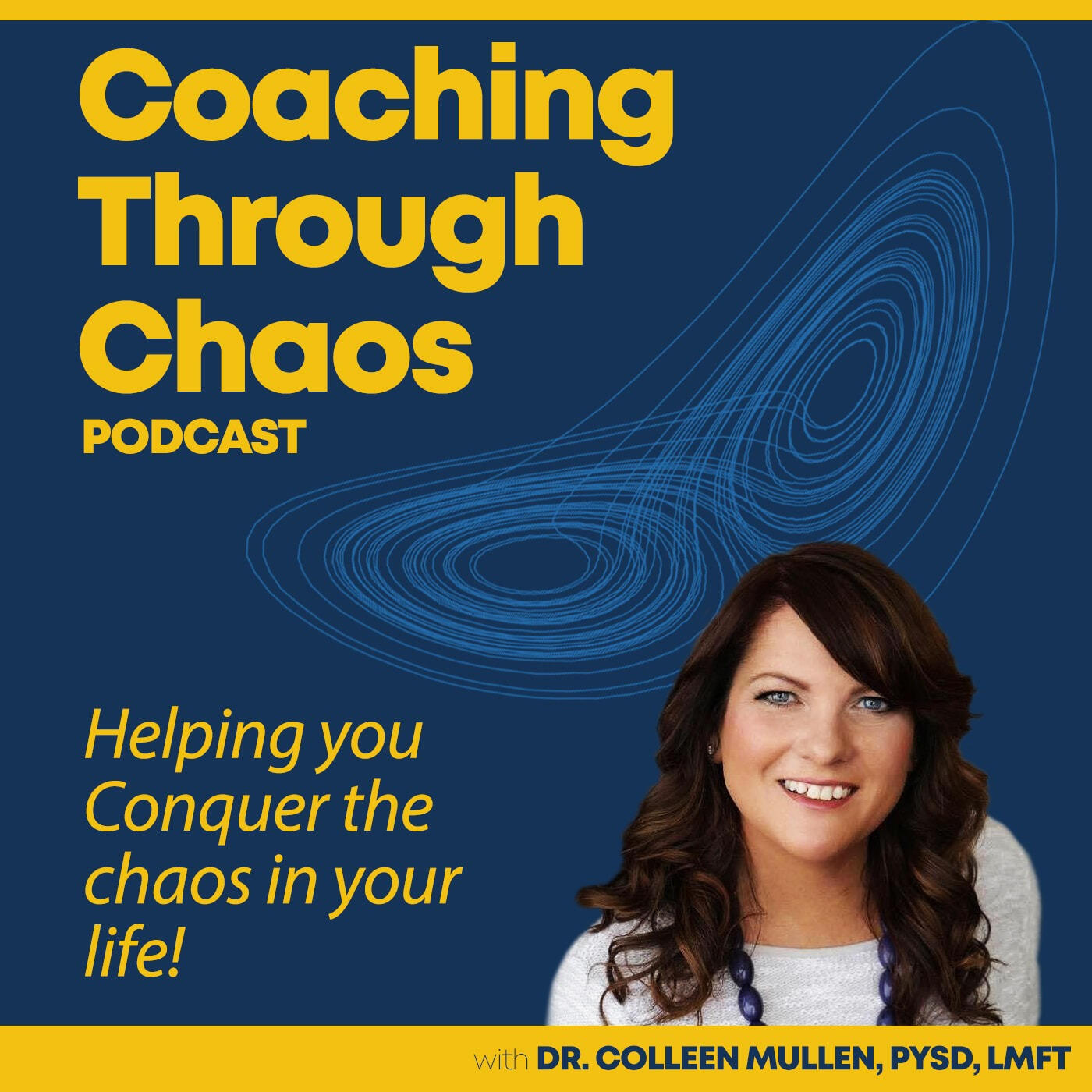 Coaching Through Chaos Podcast