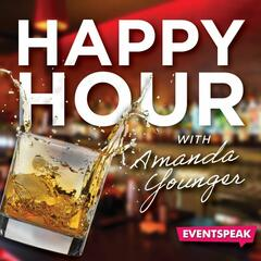Happy Hour with Amanda Younger
