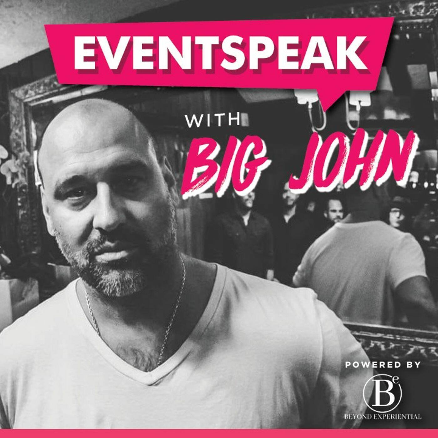 EventSpeak with Big John