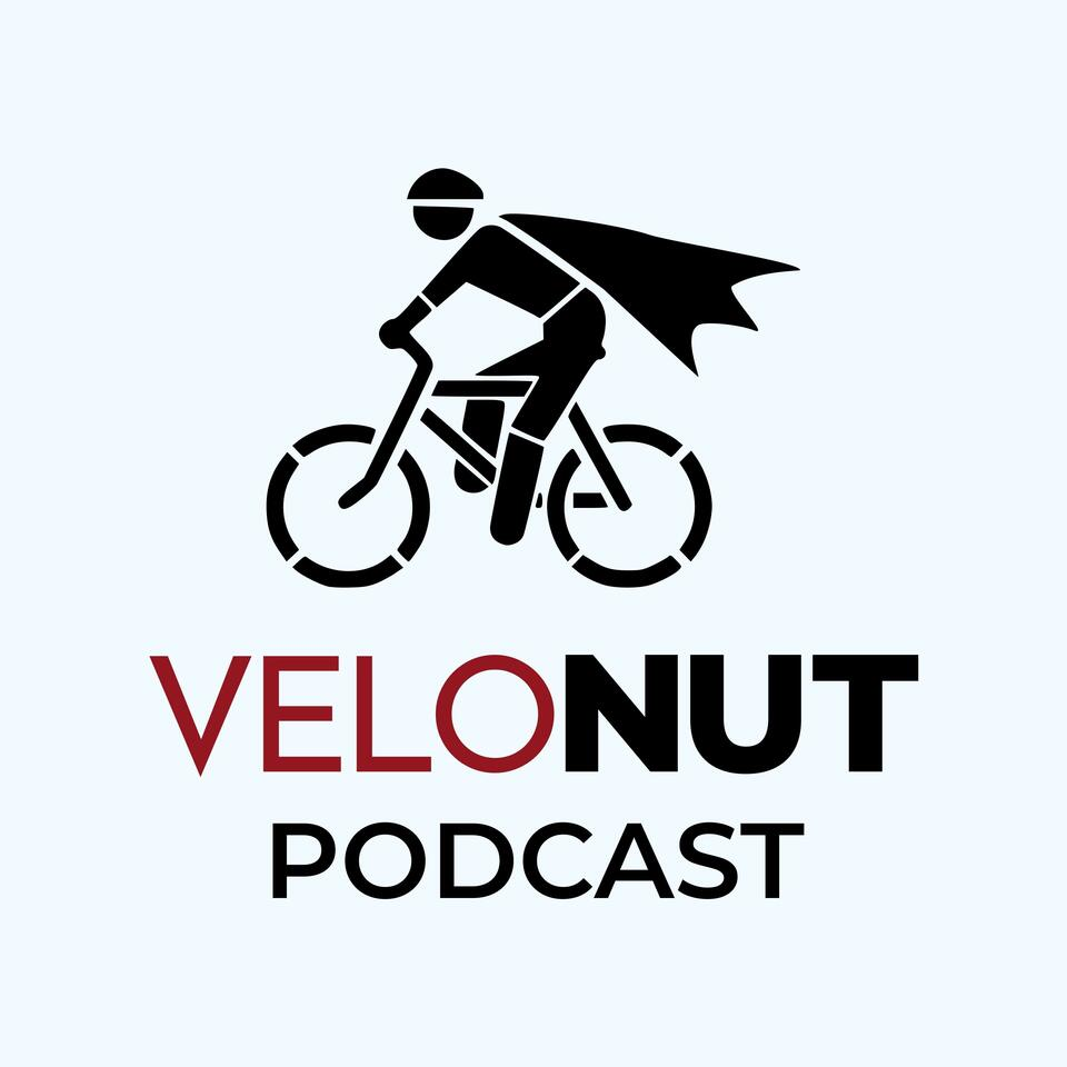 VeloNut Podcast