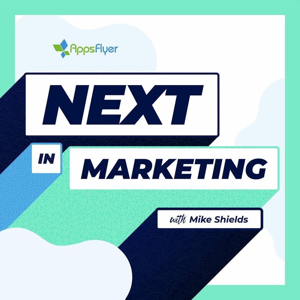 Next in Marketing
