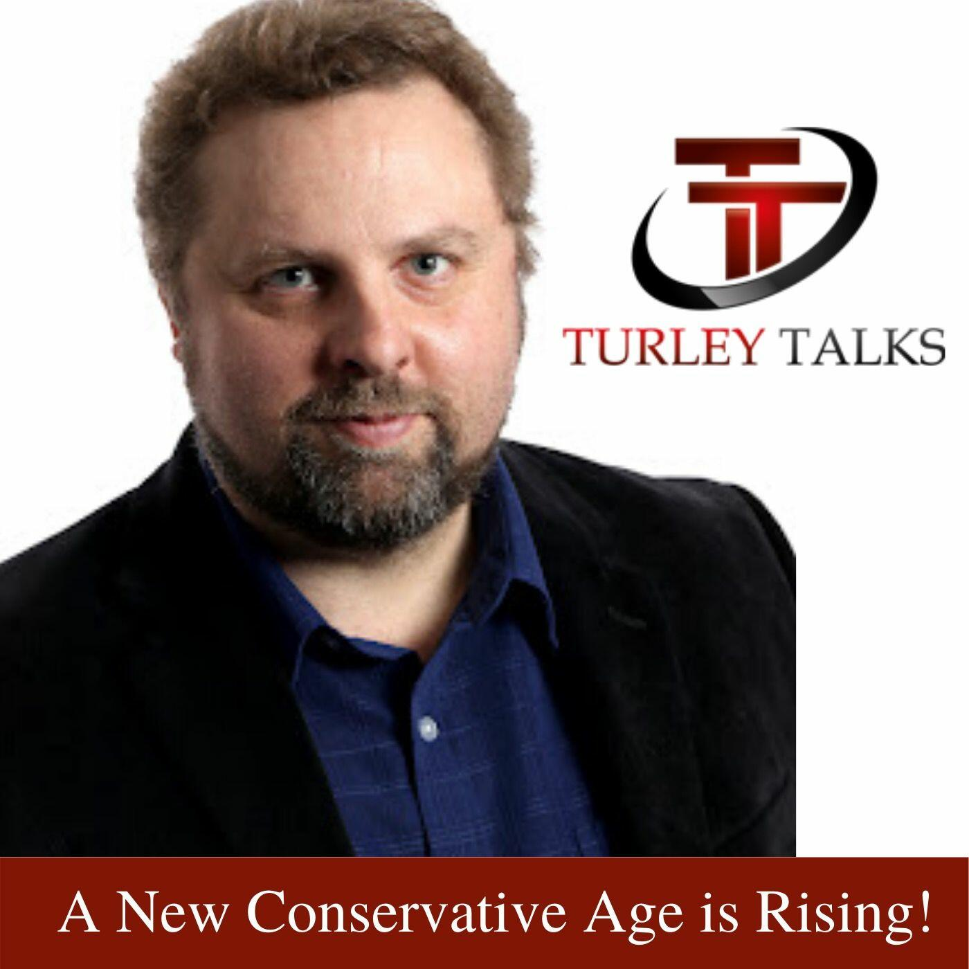 Turley Talks