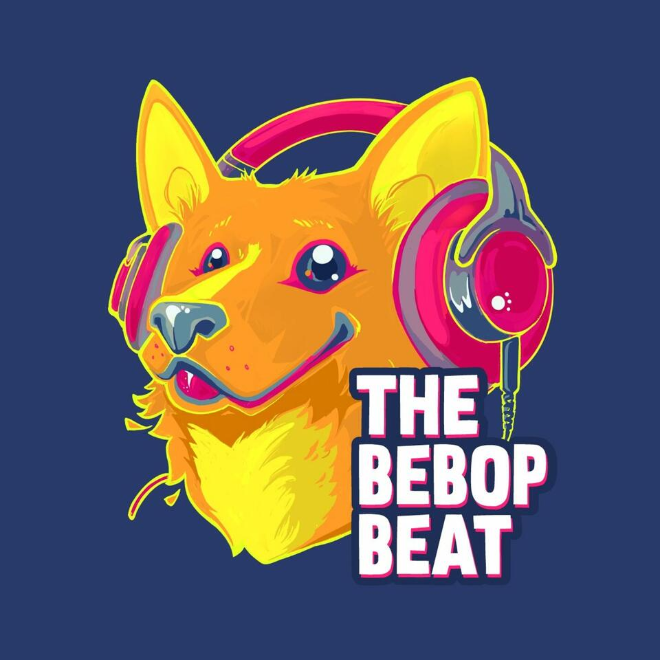 The Bebop Beat: A Cowboy Bebop Rewatch Podcast
