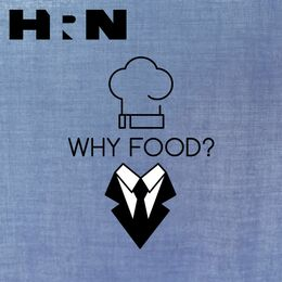 Why Food?