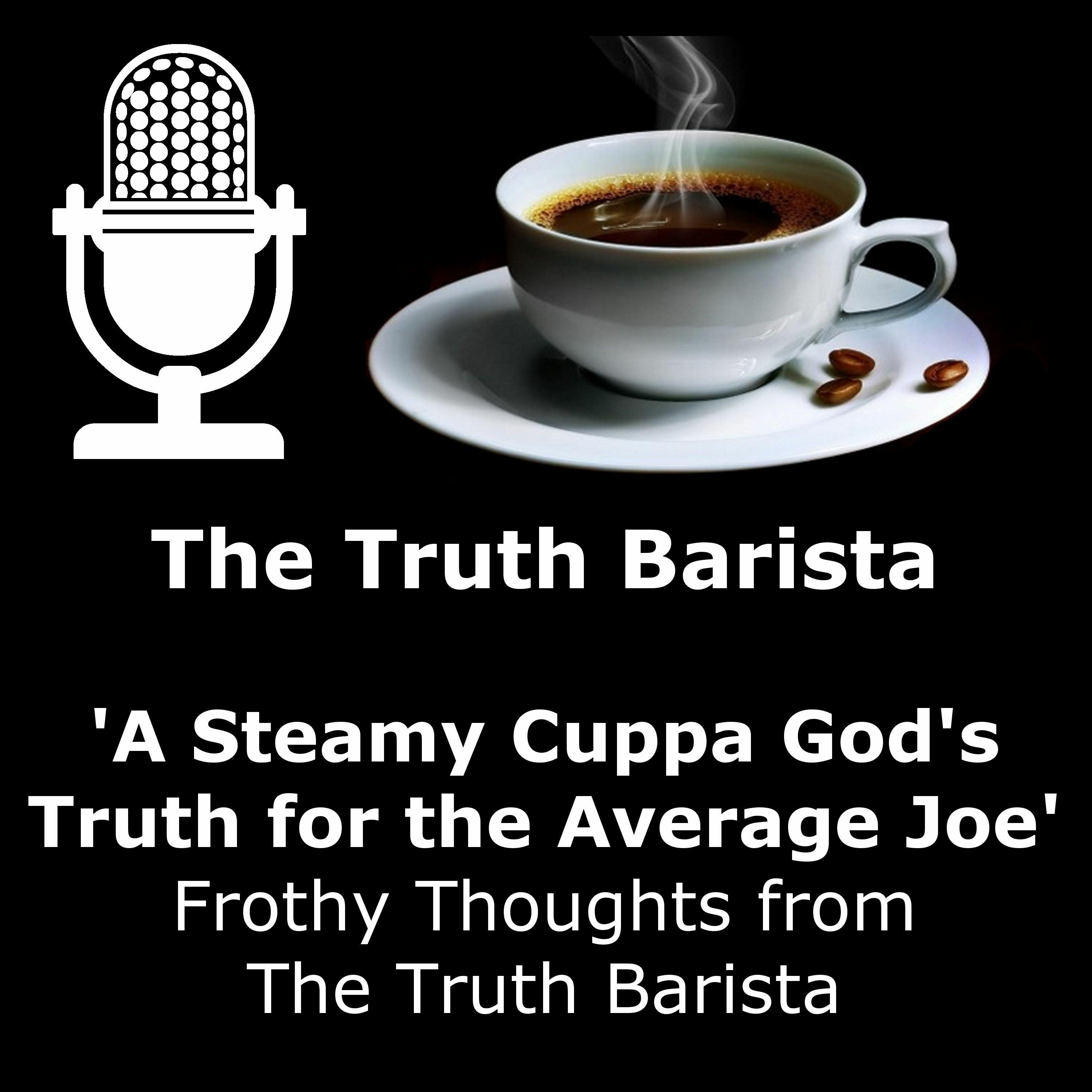 The Truth Barista