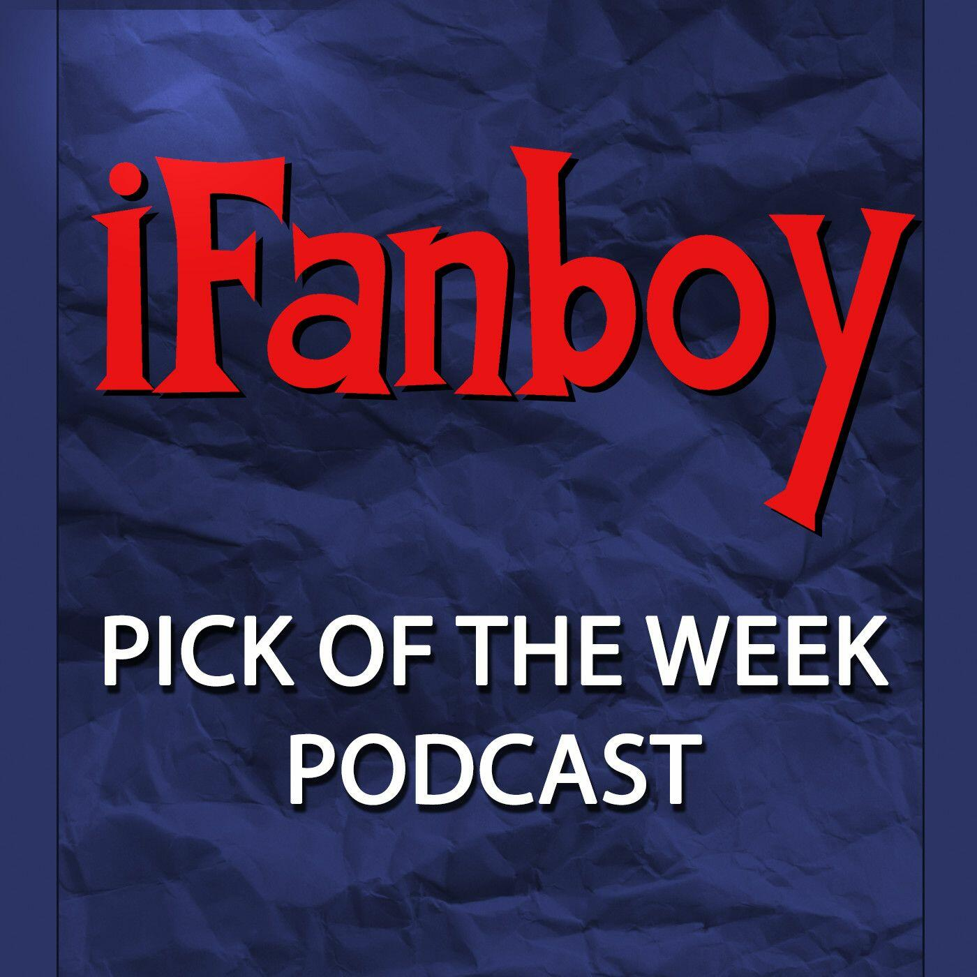 iFanboy - Comic Books