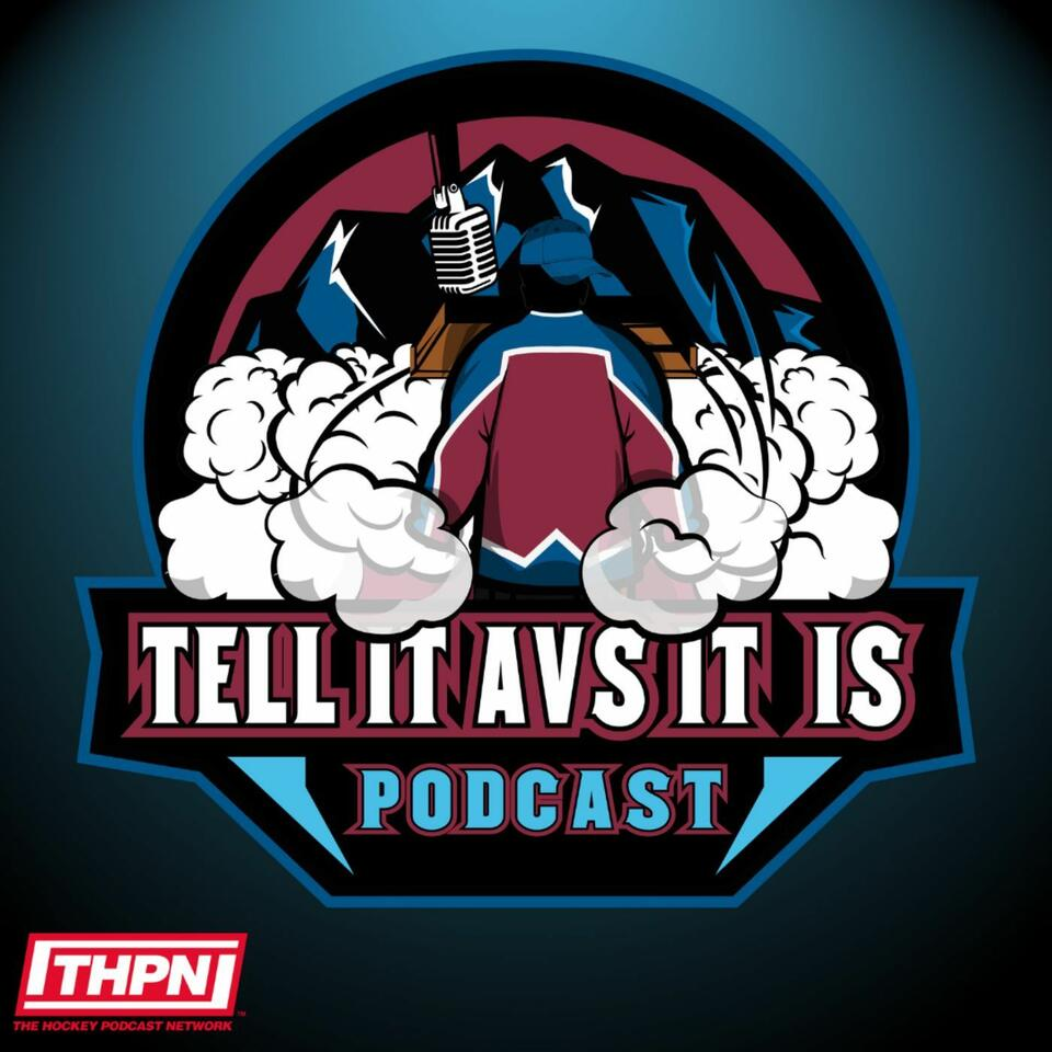 Tell It Avs It Is Podcast
