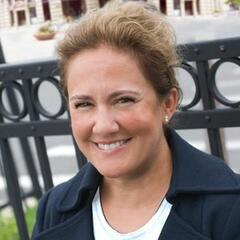 Anne Sugar, business coach and speaker - The Business Power Hour with Deb Krier
