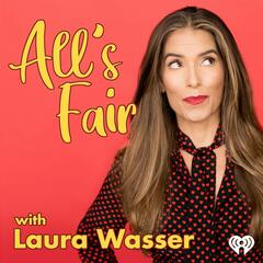 Super Tuesday with Curb Your Enthusiasm star Jeff Garlin - All's Fair with Laura Wasser