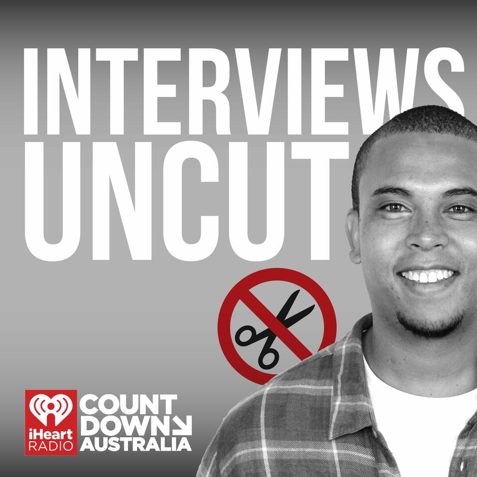 The iHeartRadio Countdown Uncut Interviews with Kian