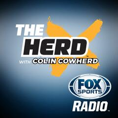 Tyreek Hill Should Teach Us Patience - The Herd with Colin Cowherd