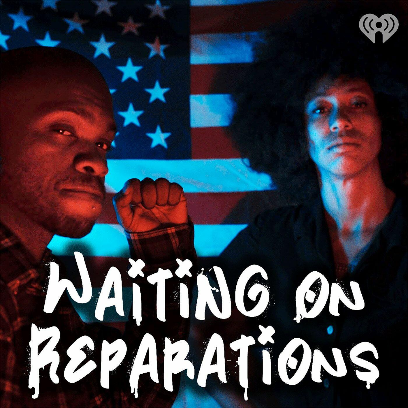 Waiting on Reparations