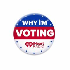 Amy Lee / Andy Bernstein - Why I'm Voting