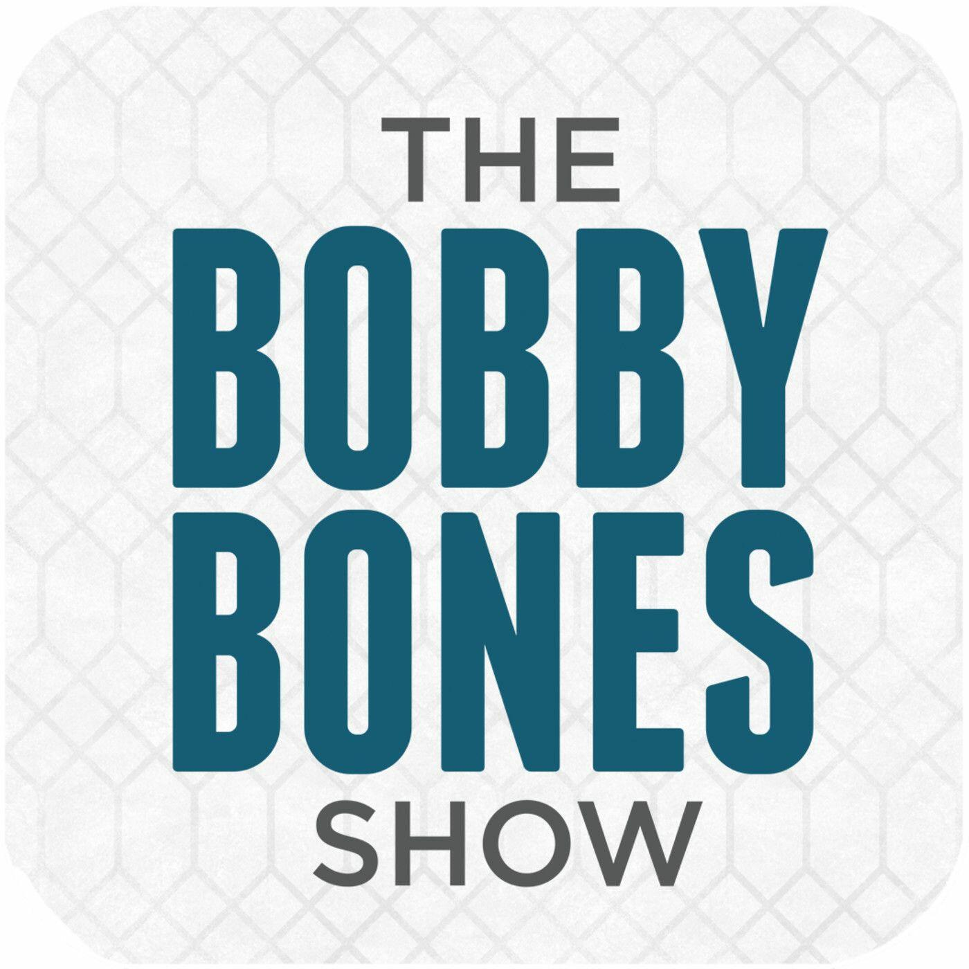 Monday Post Show (05-3-21) - The Bobby Bones Show | iHeartRadio