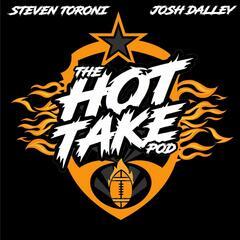 The Hot Take Fantasy Football