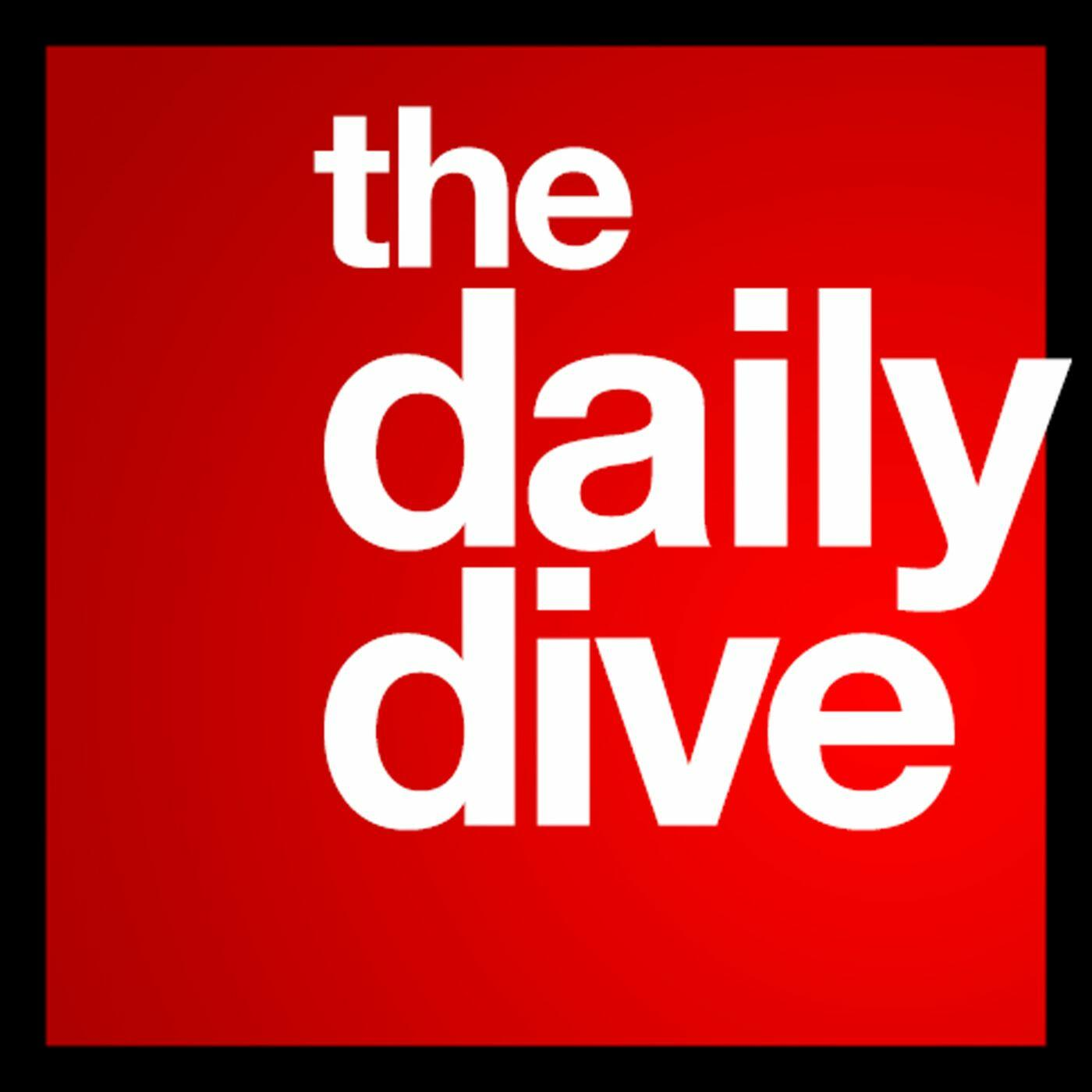 Listen to the The Daily Dive Episode - After Coronavirus Shutdowns, Local Governments Putting Repairs and Infrastructure Improvements on Hold on iHeartRadio | iHeartRadio