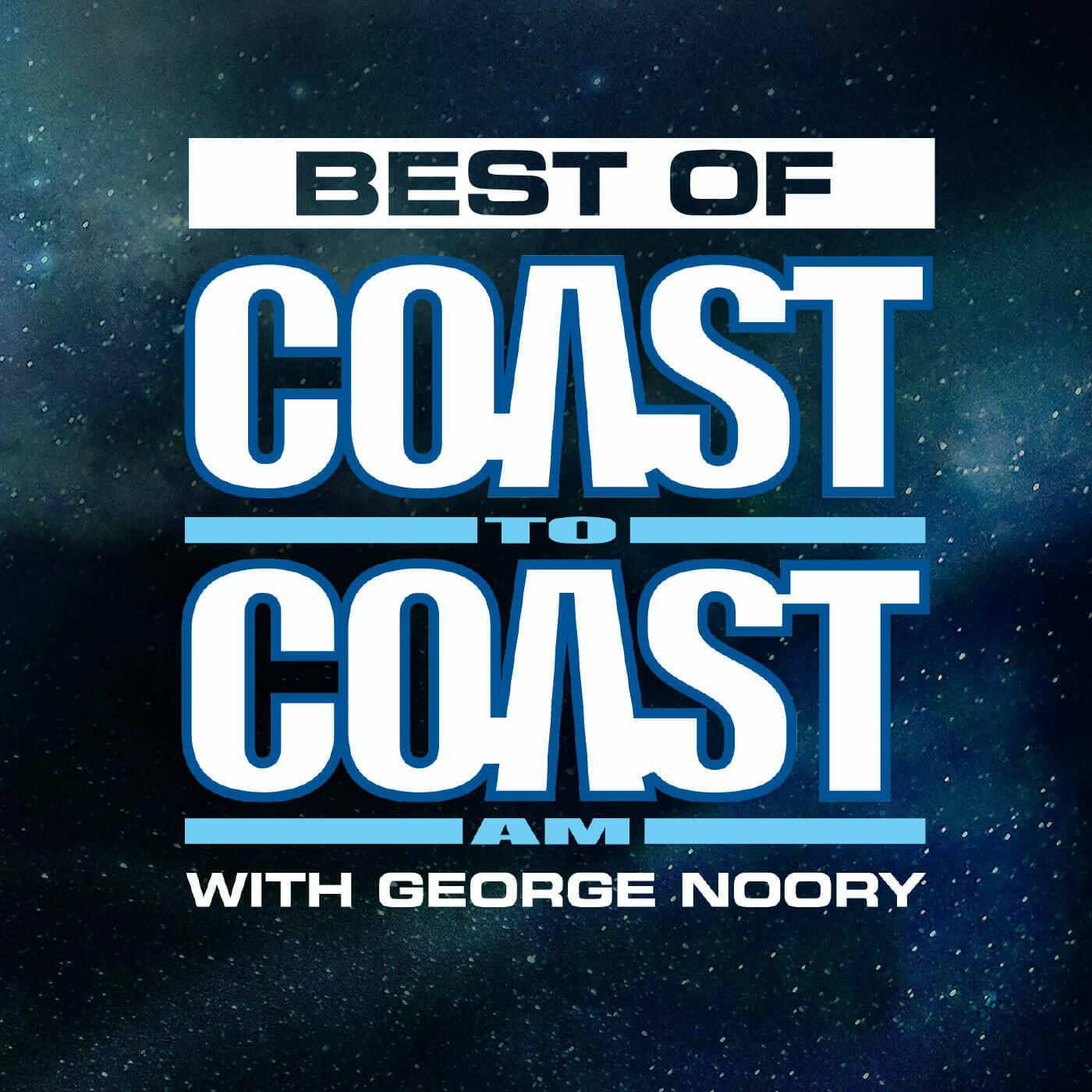 Listen to the The Best of Coast to Coast AM Episode - Dangers of 5G Technology - Best of Coast to Coast AM - 8/14/19 on iHeartRadio | iHeartRadio