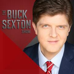 Raheem Kassam & Friends Rock The Freedom Hut - The Buck Sexton Show
