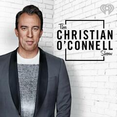 MINI: BEST OF: Three Topic Tuesday - The Christian O'Connell Show