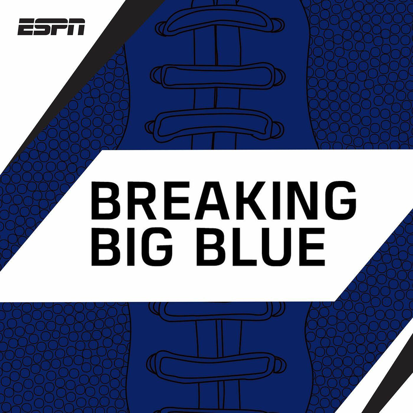Breaking Big Blue with Jordan Raanan