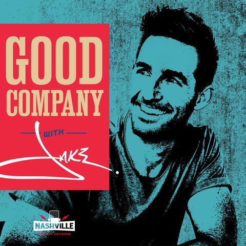 Good Company with Jake Owen