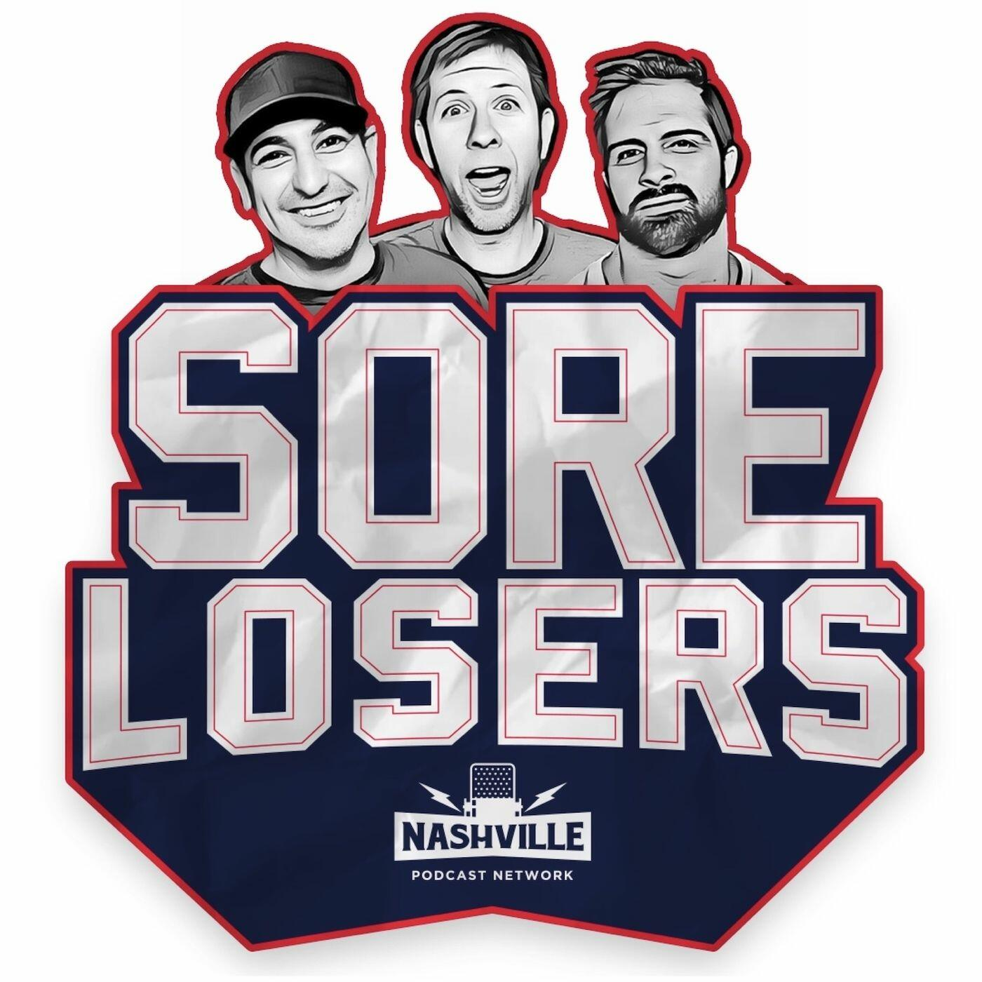 The Best Chicken In The World - Sore Losers | iHeartRadio