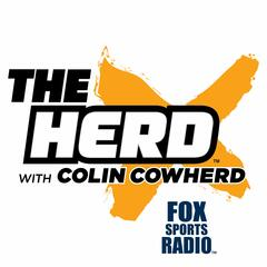 Anthony Davis, Lakers-Pelicans, and free agency - The Herd with Colin Cowherd