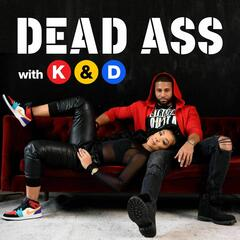 Growing up Black with Amber Coleman-Mortley - Dead Ass with Khadeen and Devale Ellis