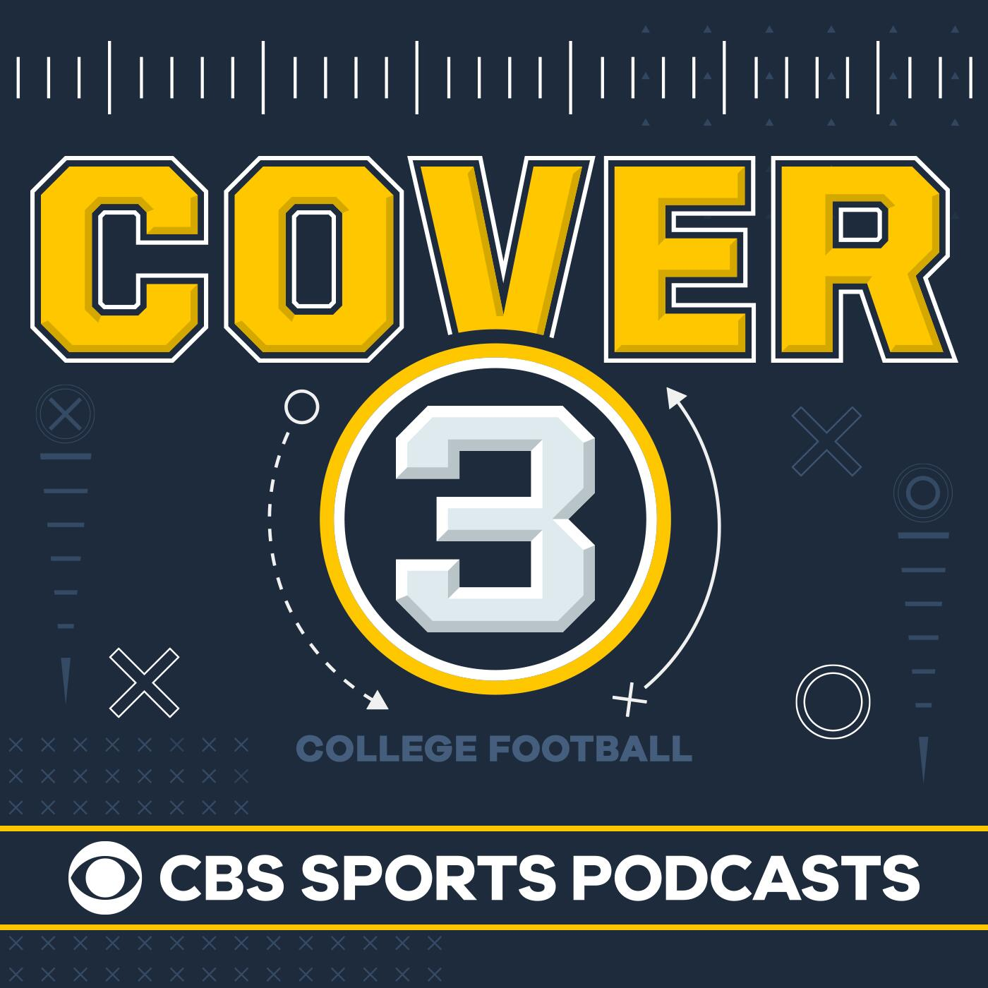 Cover 3 College Football