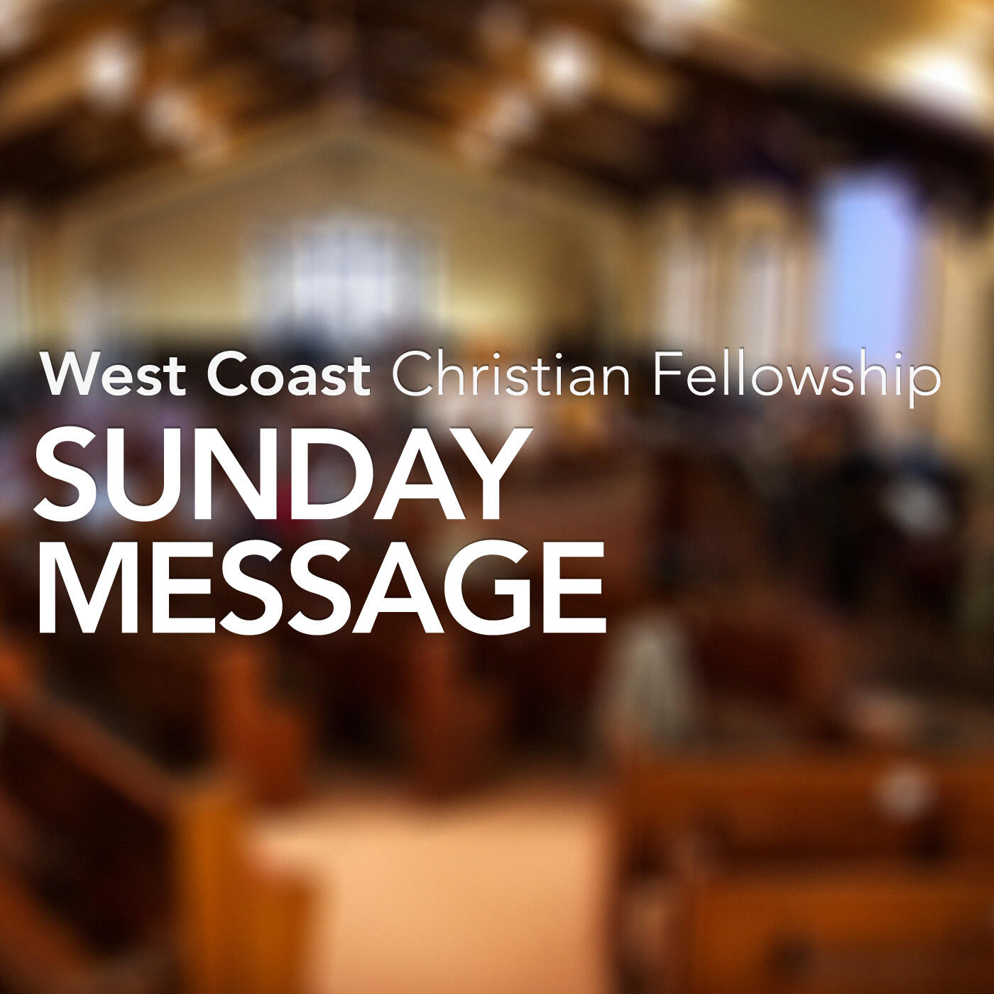 Listen to the Sermons and Messages Episode - Everybody's