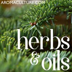 Listen to the Herbs & Oils Podcast brought to you by