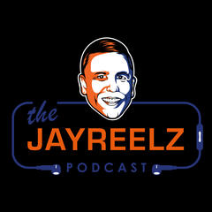 The JAYREELZ Podcast