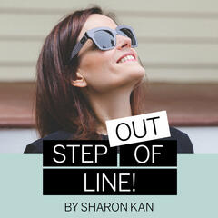 06 - Amy Errett, Founder and CEO of Madison Reed, and Partner at True Ventures - Step Out of Line!