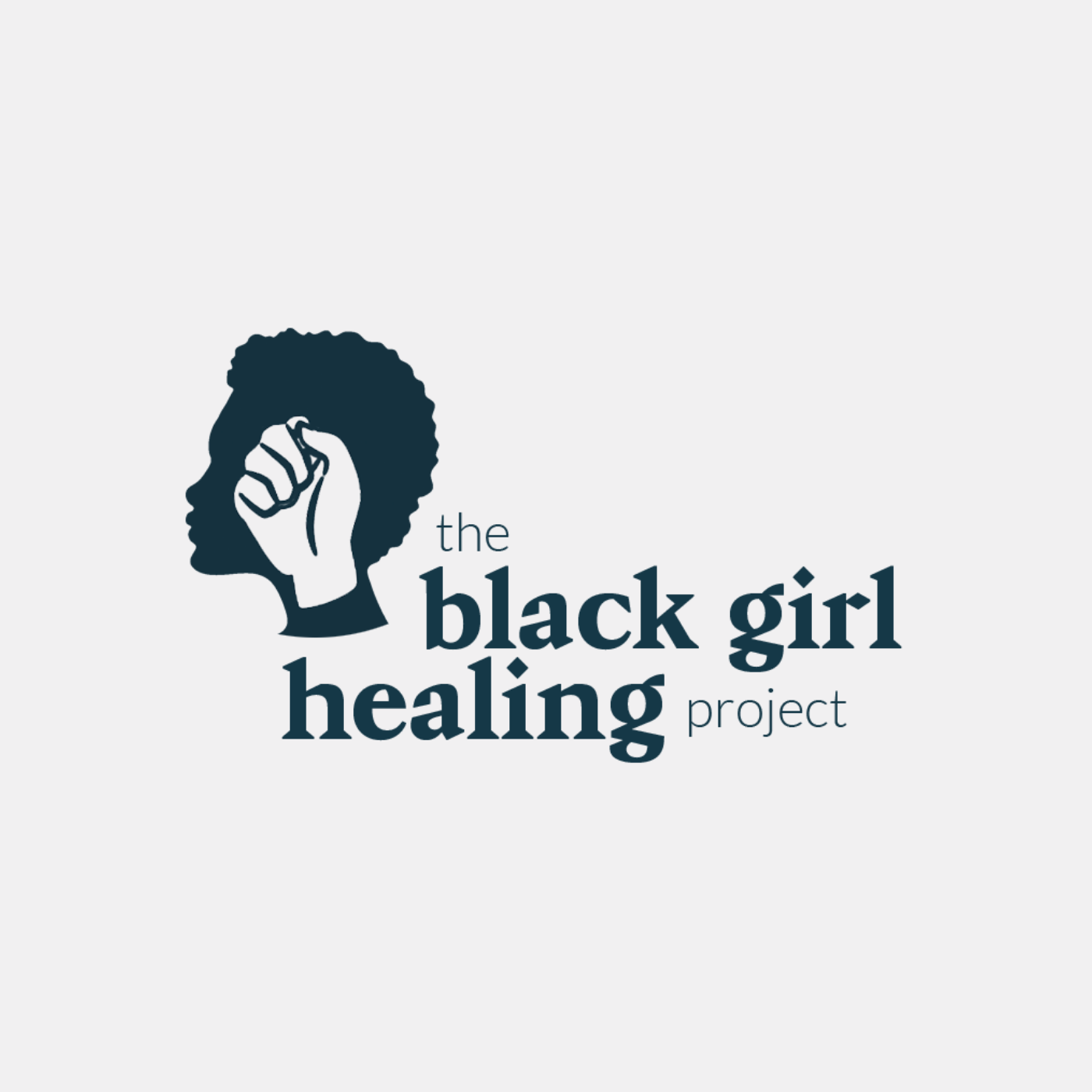 The Black Girl Healing Project Podcast