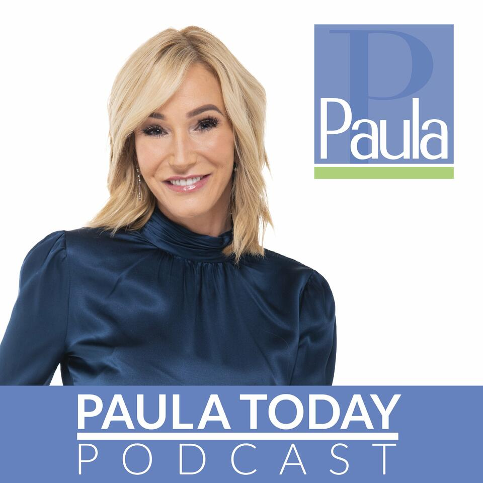 Paula Today Podcast by Life Network for Women