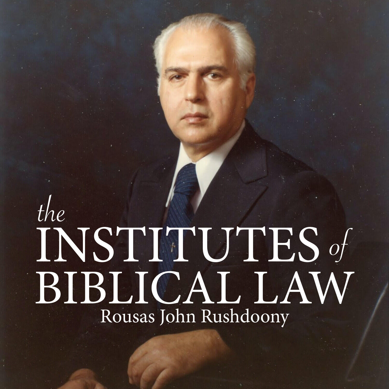 The Institutes of Biblical Law